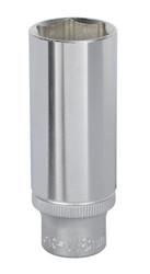 "Sealey S3818D WallDriveå¬ Socket 18mm Deep 3/8""Sq Drive"