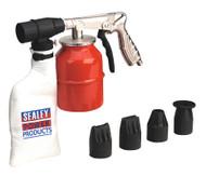 Sealey SG10 Air Recirculating Sand Blasting Kit