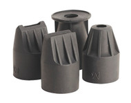Sealey SG10/ACC Contoured Nozzle Set 4pc for SG10