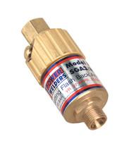Sealey SGA3/MFA Flash Back Arrestor Manual Resetting Oxygen