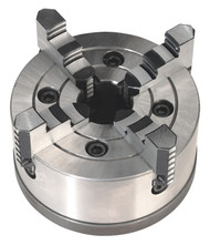 Sealey SM27FJC Independent Chuck 4 Jaw with Back Plate