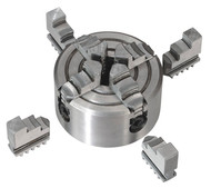 Sealey SM30024JC Independent Chuck 4 Jaw