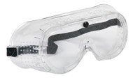 Sealey SSP1 Safety Goggles Direct Vent