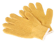 Sealey SSP33 Anti-Slip Handling Gloves Pair