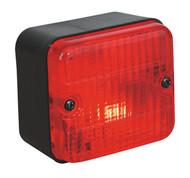 Sealey TB15 Rear Fog Lamp 12V with Bulb