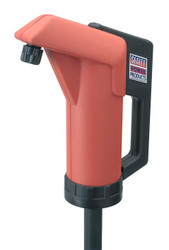 Sealey TP66 Self-Priming Heavy-Duty Lever Action Pump
