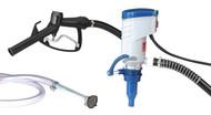 Sealey TP97 Diesel & Fluid Transfer Pump Portable 12V
