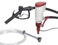 Sealey TP97230 Diesel & Fluid Transfer Pump Portable 230V