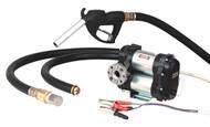 Sealey TP98 Diesel & Fluid Transfer Pump 12V High Volume