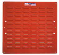 Sealey TPS6 Steel Louvre Panel 500 x 500mm Pack of 2