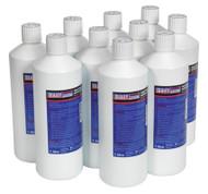 Sealey VMR921 Carpet/Upholstery Detergent 1ltr Pack of 10
