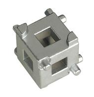 "Sealey VS039 Brake Piston Cube 3/8""Sq Drive"