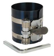 Sealey VS155 Piston Ring Compressor 75mm åø60-125mm