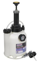 Sealey VS820 Brake & Clutch Bleeding System