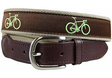 Road Bike Belt