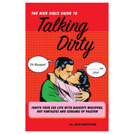 Nice Girl's Guide to Talking Dirty
