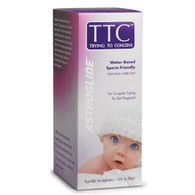 Astroglide TTC Sperm-Friendly Lubricant