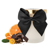 Melt My Heart - Dark Chocolate Massage Candle