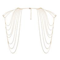Magnifique Collection Chain Shoulder Jewelry