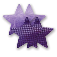 Bristols 6 - Purple Haze Stars A/B
