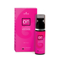 ON Silicone Personal Moisturizer 60ml/2oz