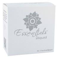Sliquid Naturals Essentials 12 pk Cube
