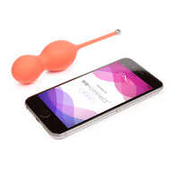 WE-VIBE BLOOM KEGEL BALLS