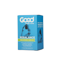 REBALANCE CLEANSING WIPES