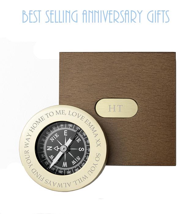 best anniversary gifts