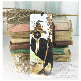 Fantasy Art Bookmark