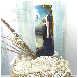 Mystically Magick Bookmark