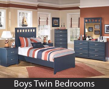 Inspiring Twin Bedroom Sets For Boys Minimalist