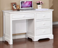 Allen House Desk White | Allen House | AH-W1002-01
