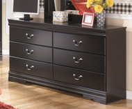 Huey Vineyard 6 Drawer Dresser | Ashley Furniture | ASB128-31