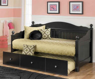 Jaidyn Day Bed with Trundle | Ashley Furniture | ASB150-80