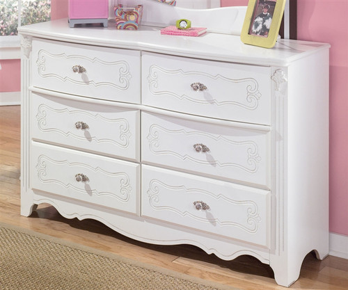 Ordinaire Exquisite Dresser | Ashley Furniture | ASB188 21
