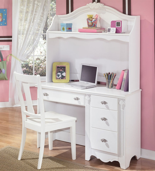 Perfect Exquisite Desk | Ashley Furniture | ASB188 22