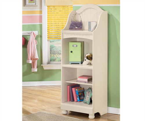 Cottage Retreat Bookcase | Ashley Furniture | ASB213-20 - Ashley Cottage Retreat Bookcase Ashley Kids Furniture And The