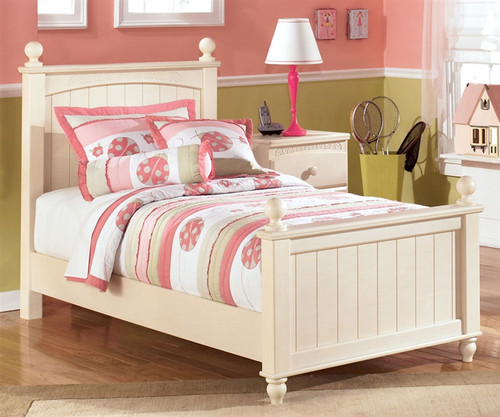 Genial Cottage Retreat Twin Poster Bed | Ashley Furniture | ASB213 52NX