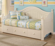 Cottage Retreat Day Bed with Trundle | Ashley Furniture | ASB213-80