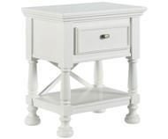 Kaslyn One Drawer Nightstand | Ashley Furniture | ASB502-91