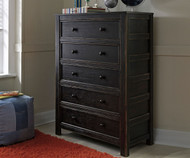 Jaysom 5 Drawer Chest | Ashley Furniture | ASB521-45