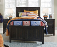 Jaysom Panel Bed Twin Size | Ashley Furniture | ASB521-525383