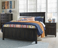 Jaysom Panel Bed Full Size | Ashley Furniture | ASB521-848786