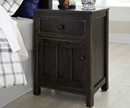Jaysom Nightstand | Ashley Furniture | ASB521-91