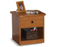 Sierra Night Table   Berg Furniture   BG22-11