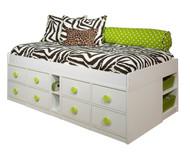 Junior Captain's Bed | Berg Furniture | BG22-950