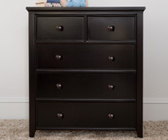 Craft 5 Drawer Dresser Espresso | Craft Furniture | CK-14-1003-005