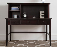 Craft Study Desk Espresso | Craft Furniture | CK-14-1303-005