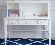 Craft Study Desk White | Craft Furniture | CK-14-1304-002